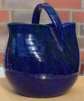 BKW Inge Böttger Design Vase WGP Artpottery 70s 60s Midcentury Vintage