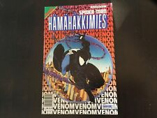AMAZING SPIDER-MAN #300 Finland Variant 1st APPEARANCE of VENOM!! TODD McFARLANE