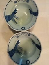 japanese pottery bowl