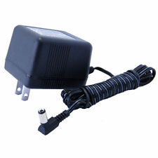Hqrp Ac Adapter Charger for Panasonic Kx-Tg5673 Kx-Tg5673B Kx-Tg6500 Kx-Tg6502
