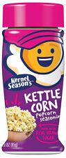 3 Pack (2 Pack) Kernel Season's Kettle Corn Popcorn Seasoning, 3 Oz.