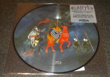 EARTH-ANGELS OF DARKNESS, DEMONS OF LIGHT II-VINYL PIC DISC 2xLP-SUNN O)))-NEW