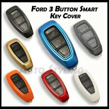 Key Cover Ford Remote Case Fiesta Focus Fusion KA Kuga S Max Mondeo Transit 39*