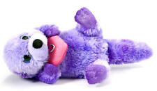 "SWEET & SASSY 12"" Purple Sea Otter Stuffed Animal, WILD REPUBLIC NEW TAG# 14964"