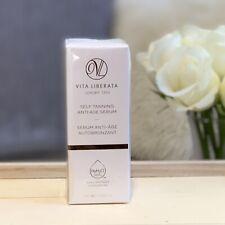 Vita Liberata's Luxury Anti-Ageing Self Tanning Serum 15ml RRP £30