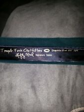 temple fork outfitters lefty kreh rod with case