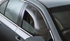 GENUINE FORD FG FGX FALCON DRIVER RHF ACRYLIC WEATHERSHIELD WIND RAIN VISOR FG-X