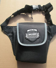 NEW Bushnell PRO 1600 1500 Laser Rangefinder Case with Magnetic Closure BLACK