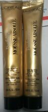 2X Loreal Superior Preference absolue mousse Hair Care Supreme Conditioner 1.86