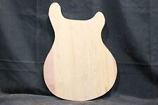 """Cedar 1-piece guitar body blank  Cut to """"PRS"""" size   #873"""