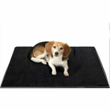 Memory Foam Dog Beds Oxford Bottom Washable Mattress Beds For Old Dogs M/L/XL