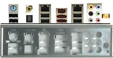 ATX diafragma i/o Shield asus p5e3 Deluxe #356 Io nuevo embalaje original p5k WS p5k3 Deluxe