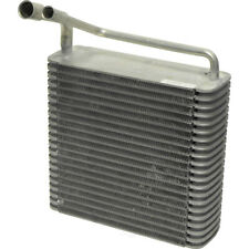 A/C Evaporator Core-Evaporator Plate Fin Front UAC EV 0163PFXC