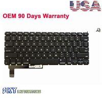 "OEM REPLACEMENT KEYBOARD - Apple MacBook Pro Unibody 15"" A1286 2009 2010 2011 12"