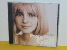 CD - FRANCE GALL - POUPEE DE SON