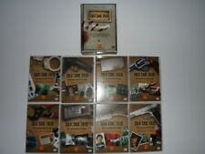 Cold Case Files  8 DVD Box Set  The History Channel