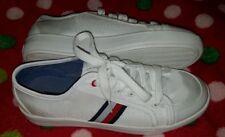 Tommy Hilfiger Women's Spike-T Court Shoe White Spikey twspike-t Size 8.5