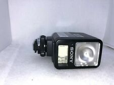 Sony HVL-FDH3 Video Light and Flash with Rotating Head