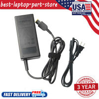 For Lenovo ThinkPad T431s T440p T440s T450 T450s 65w Ac Adapter Charger Cable ST
