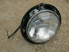 NOS 51 1951 Ford headlamp bucket assembly fomoco 1A-13008