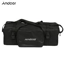 Andoer Studio Padded Bag Carrying Case for Umbrella Light Stand Tripod Lighting