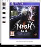 NIOH PS4 VIDEOGIOCO ITALIANO NINJA PLAYSTATION 4 GIOCO PAL NUOVO SIGILLATO
