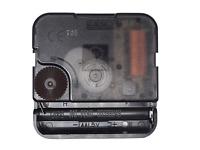Quartz DIY Wall Clock Movement Mechanism Battery Operated DIY Repair Parts Re...