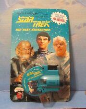 Star Trek Next Generation Alien Viewer Keychain New MIP
