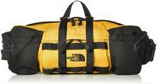 THE NORTH FACE Waist bag Mountain Biker Lumbar Pack NM71864 TY TNF Yellow Japan