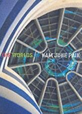 The Worlds of Nam June Paik-ExLibrary