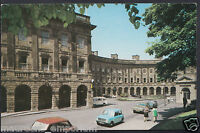 Derbyshire Postcard - The Crescent, Buxton  RT330