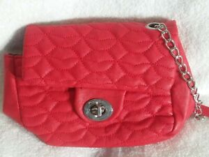 Unbranded Red Purse