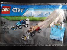 Lego City Police Chase 5004404 BNIP