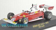 1:43 F1 - FERRARI 312T (1975) - Niki Lauda (03)