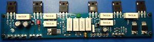 Aleph 5 60W A class Amplifier D.I.Y.
