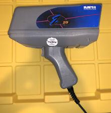Mph Industries Z-25 K-Band police radar with Pop
