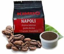 300 Capsule Kimbo Compatibili Lavazza Espresso Point Caffè Napoli Adesso