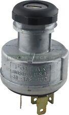Zetor Tractor (Super, Major, Proxima, Forterra) Ignition Switch