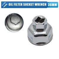 Chiave per la rimozione del filtro dell'olio da 36 mm Chiave brugola Universale
