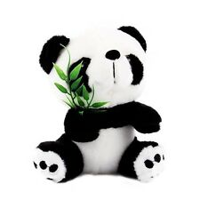 Stuffed Animal Plush Baby Kid Toy Doll Girlfriend Gift Panda Bamboo Kids Gifts