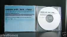 Underworld - Born Slippy 5 Track CD Single
