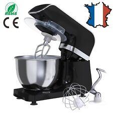 Robots De Cuisine Noir Sur Le Bol Melangeur Ebay