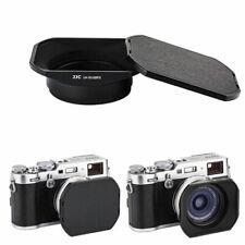 LH-JX100FII Lens Hood & Adapter Ring Fujifilm LH-X100  AR-X100 X100S X100T X100T