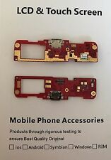 Original HTC Desire 600 prise chargeur avec micro Module LCD & antenne NEUF