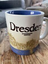 Starbucks Mug 2011 Dresden