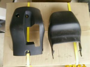 Holden Commodore VT VX VY WH WK HSV Calais SS Black Steering Column Cover