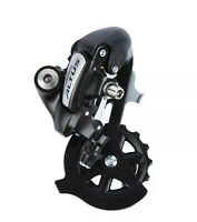 Shimano Altus RD-M310 Rear Derailleur Black Medium Cage 7/8 Speed