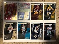 2017 PANINI ABSOLUTE FOOTBALL CARDS NFL CARD YOU PICK CHOOSE FREE SHIPPING