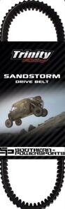 "2011-2020 Can Am Commander Maverick 1000 800 Trinity Racing ""Bad Ass"" Drive Belt"