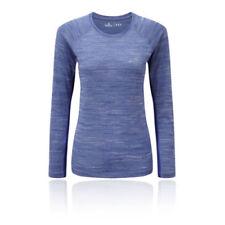 Hauts et maillots de fitness bleu taille S pour femme